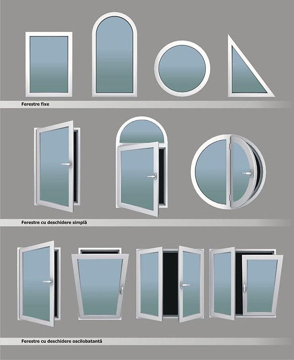 ferestre sticla securizata