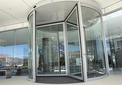 usi din sticla Glass Concept