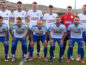 Νίκη για Ηρακλή, 1-0 τον Δαμασιακό των απουσιών!