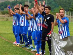 Μεγάλη νίκη για τον Ηρακλή Λάρισας, 2-0 τον Δωτιέα Αγιάς (athleticlarissa.gr)