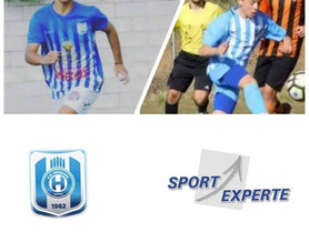 Ανακοίνωση ακαδημίας Ηρακλή Λάρισας και Sport Experte!