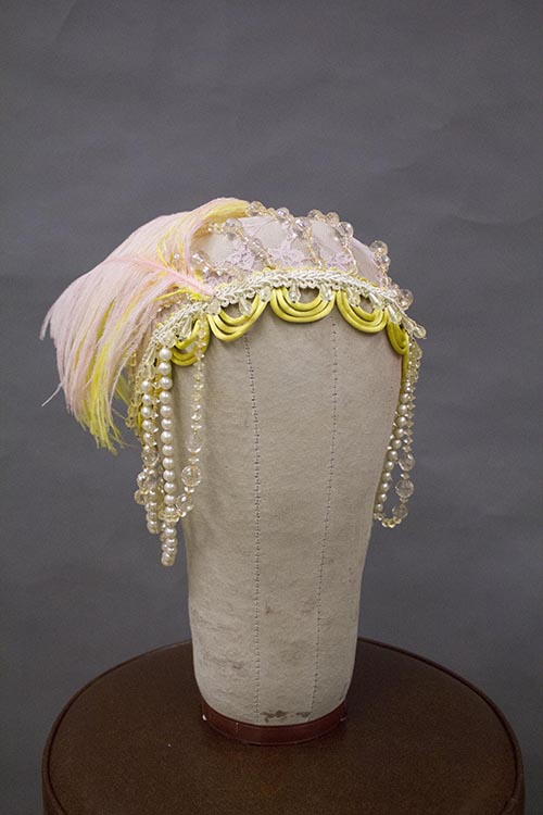 Malvolio Headpiece