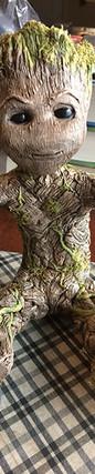 """I am """"Tree"""""""