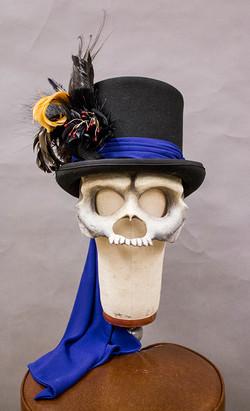 Feste Mask & Hat