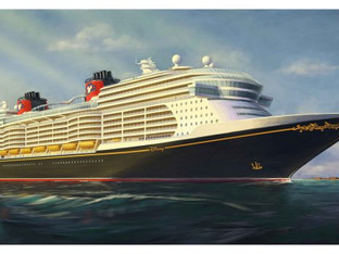 Disney Cruise Line Gratuity Increase