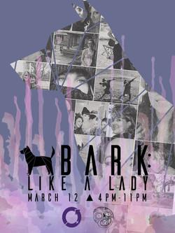 BARK Like a Lady