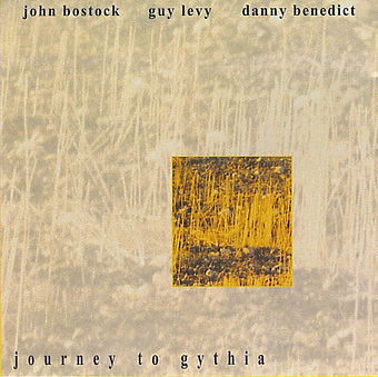 Journey to Gythia - front cover (150 dpi
