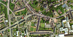 8 Broomlands Street map