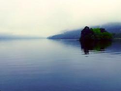 Scotland lake