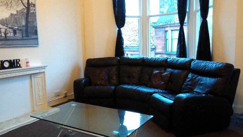 Livingroom (SouthScotlandLets)