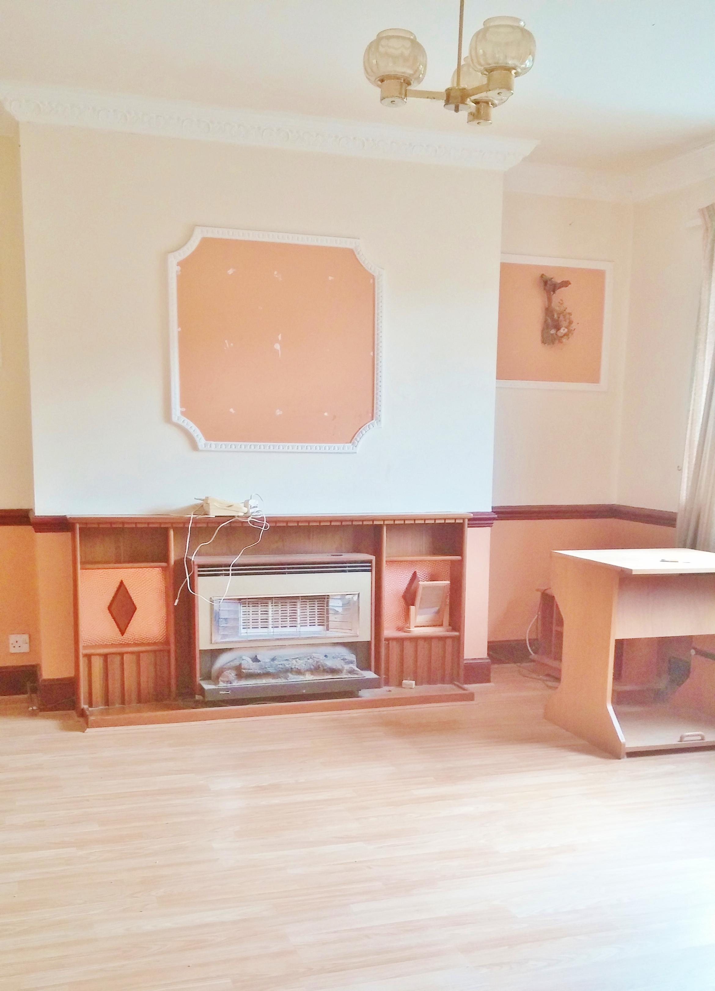 lounge Fairford Gdns