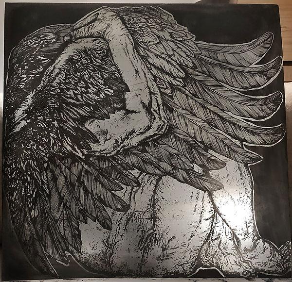 Icarus - Plate - MedihaDidemTuremen - 1k