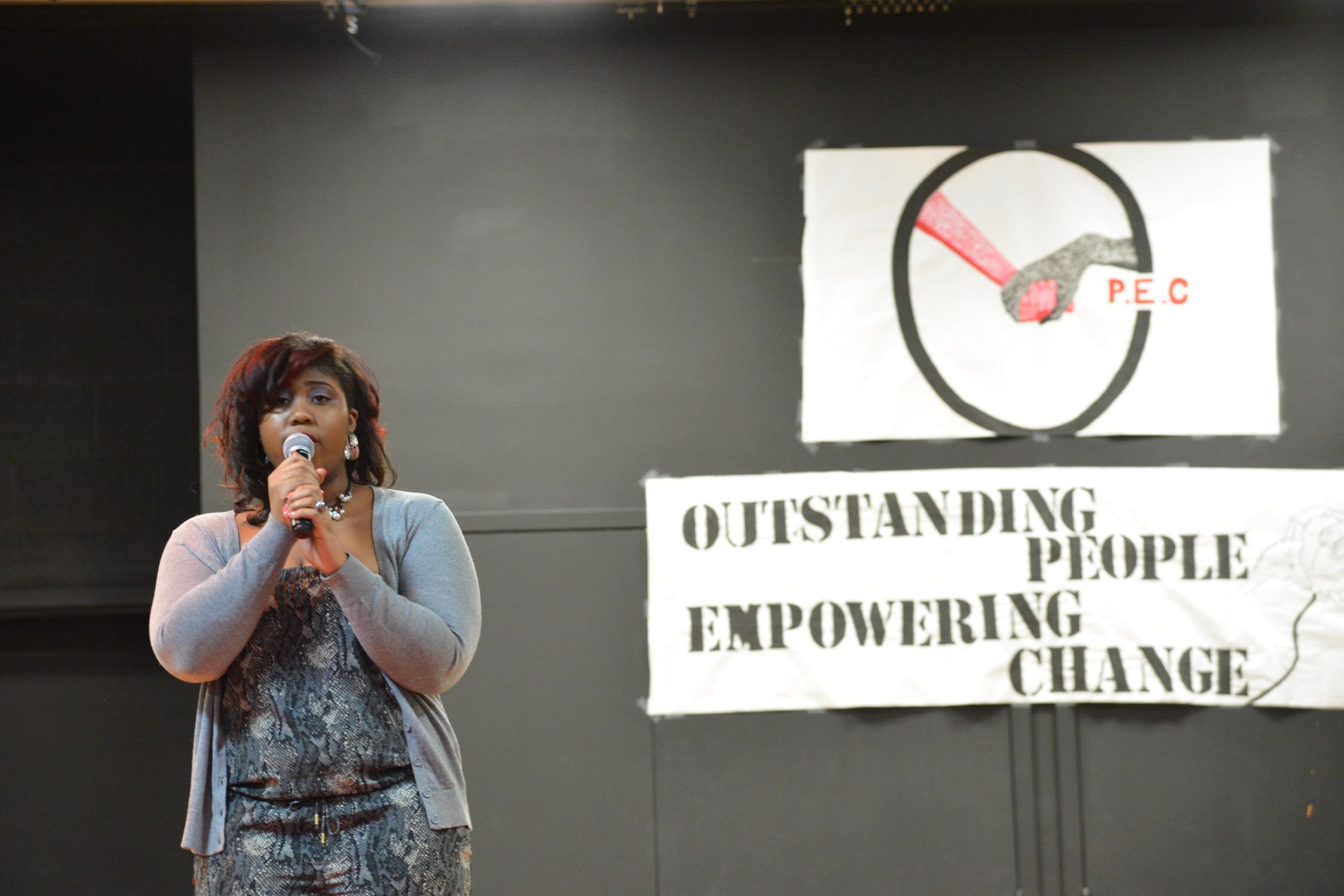 O.P.E.C 2nd Annual Fundraiser Event