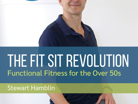 The Fit Sit Revolution is here!