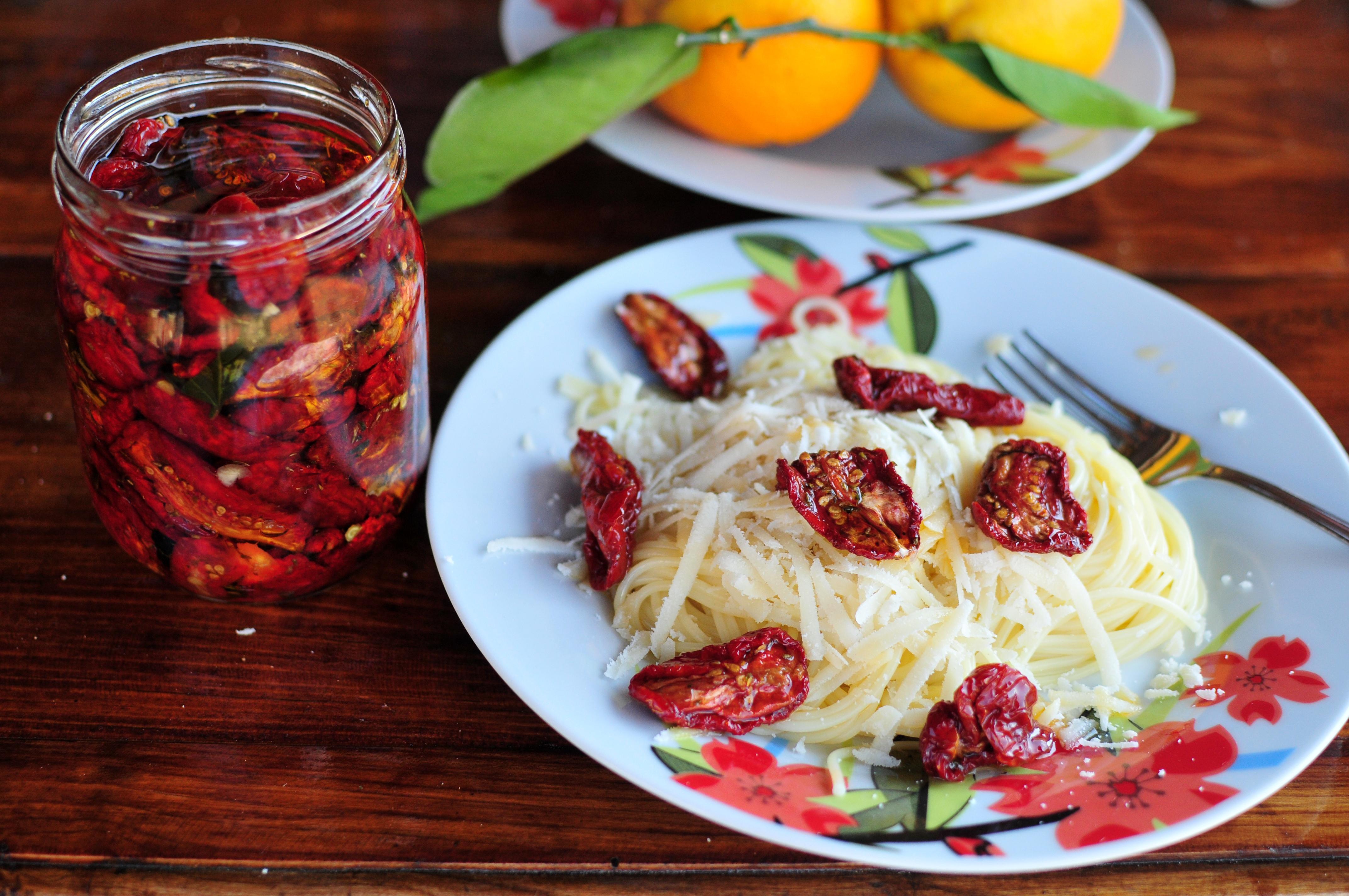 Sizilianische Küche gehört dazu