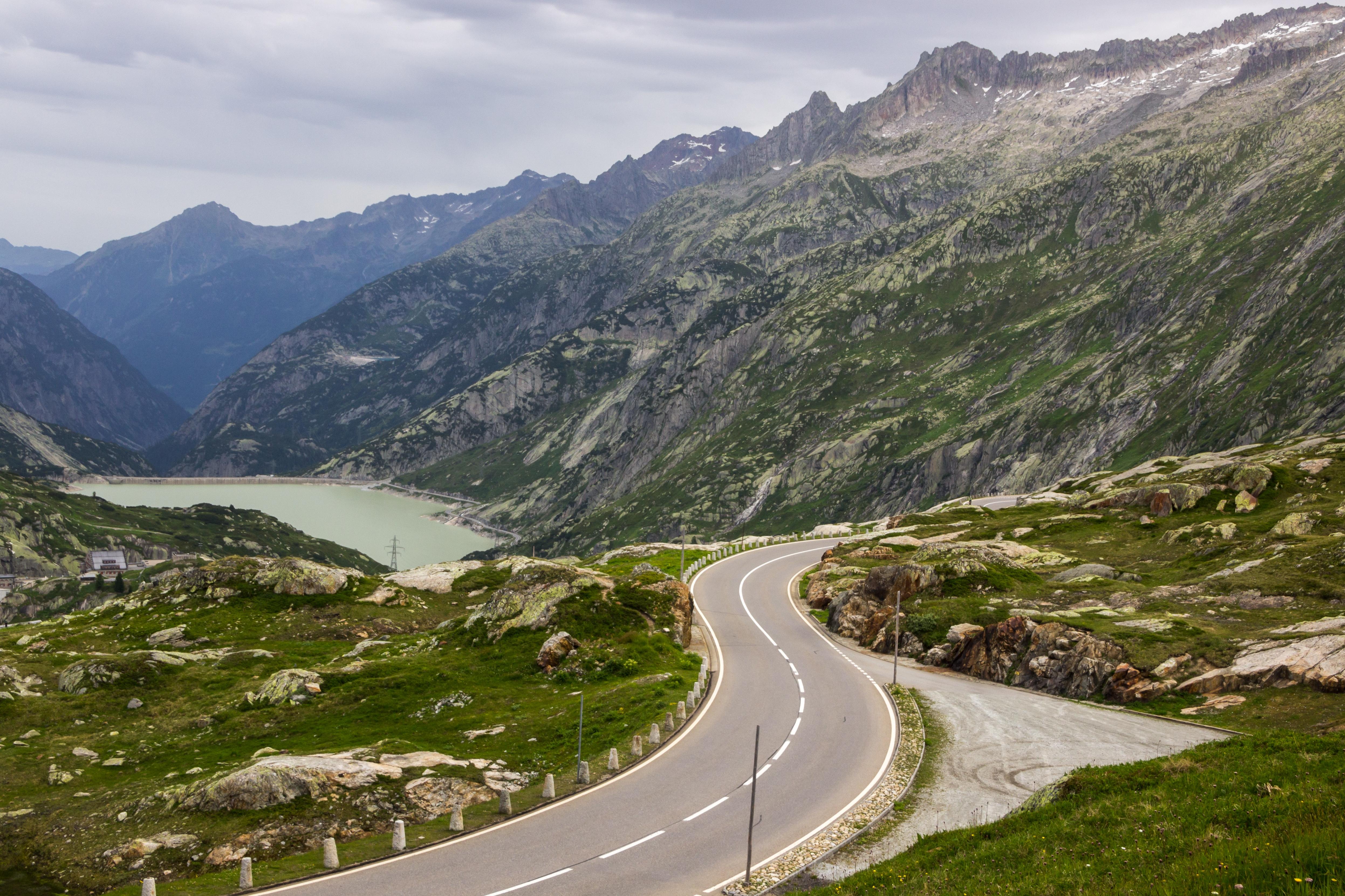 Route Radtour