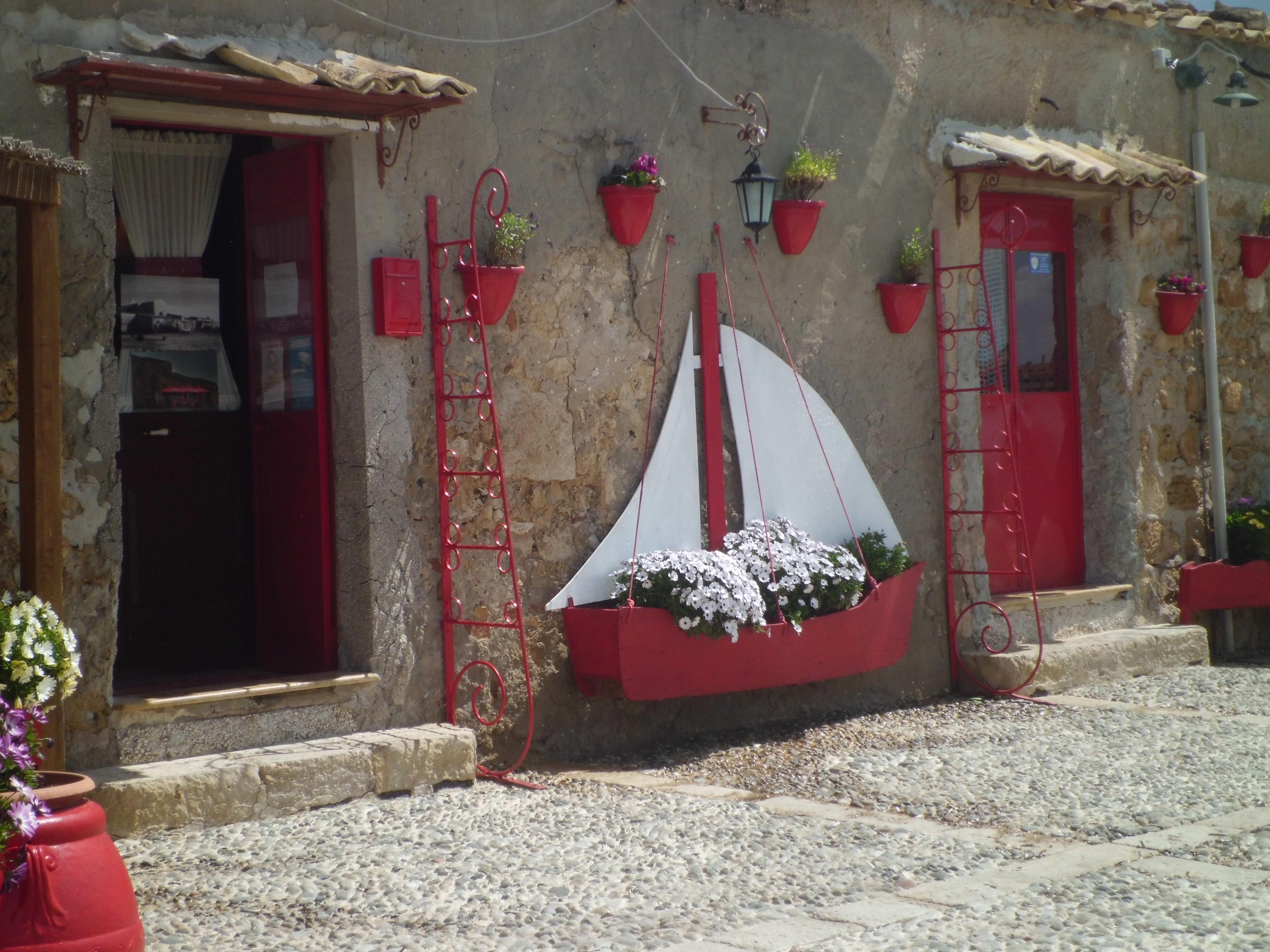 Sizilien, so schön....