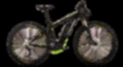 Mietrad Corratec E-Bike