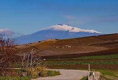 Etna Radtour