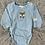 Thumbnail: Purebaby Fox Bodysuit