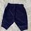 Thumbnail: Purebaby Cord Slouch Pants