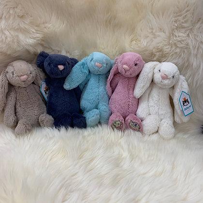 Jellycats Bashful Bunny - Small