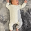 Thumbnail: Knit cable Onesie