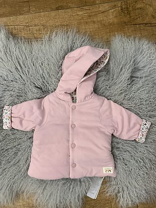 Purebaby reversible Padded Jacket