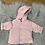 Thumbnail: Purebaby reversible Padded Jacket