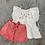 Thumbnail: Purebaby Ruffle Shorts