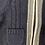 Thumbnail: Bebe Zip front Knit Cardigan