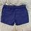 Thumbnail: Navy Pull on shorts