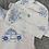 Thumbnail: Purebaby 3 pce gift set