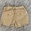 Thumbnail: Purebaby Linen Blend shorts