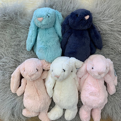 Jellycats Bashful Bunnies -Medium
