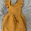 Thumbnail: Purebaby Knit Pinafore