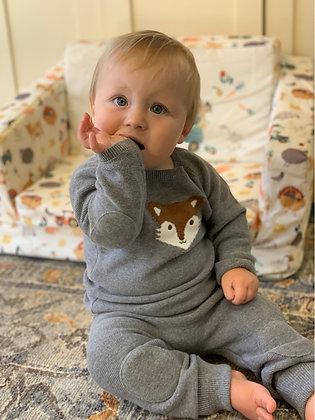 Little fox jumper