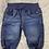 Thumbnail: Bebe pull on Jeans