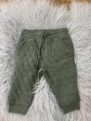 Purebaby Quilted Trackpants