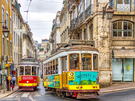 """השקעה בנדל""""ן בפורטוגל 'מרחוק' - מבלי לטוס"""