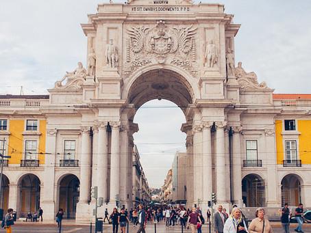 פורטוגל משיקה ביטוח נסיעות לקוביד19- לתיירים
