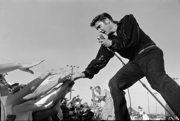 Elvis Music Owner in Talks for $250 Million Sale