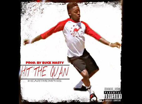 Sold - Hit the Quan Catalog