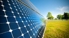 Financing Solar Projects