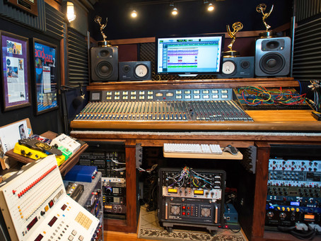 Two New Auctions and a full Mobile Studio for Sale