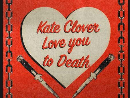 Love You To Death - New Release