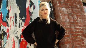 Video premiere: Kate Clover, 'Tearjerker'