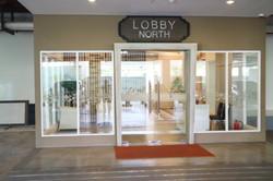 North Lobby