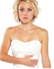 Why Brides Panic + What To Do If it Happens