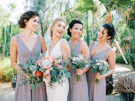 How to be a Kick-Butt Bridesmaid!